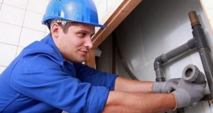 Sửa đường ống nước tại nhà